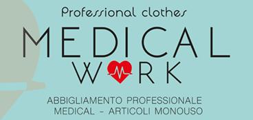 Abbigliamento medico ed estetico a Chieri