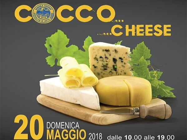 COCCO…CHEESE 2018